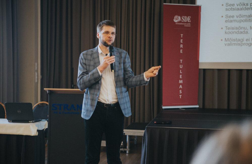 Евгений Осиновский: наша политика нужна, верна и эффективна