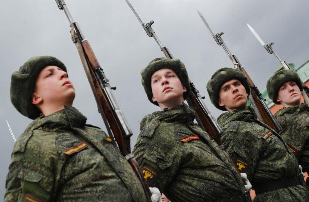 Dedovštšina – Vene relvajõudude nuhtlus juba enam kui poole sajandi jooksul