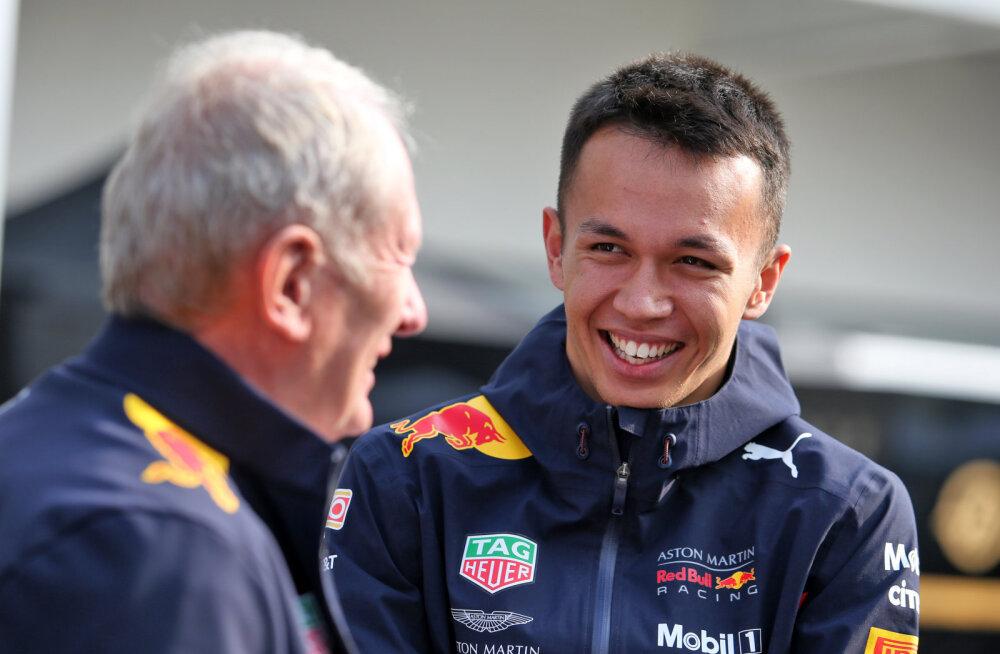 ÜLEVAADE | Uus põlvkond surub end peale: F1-debütandid näitasid kogenumatele meestele korralikult hambaid