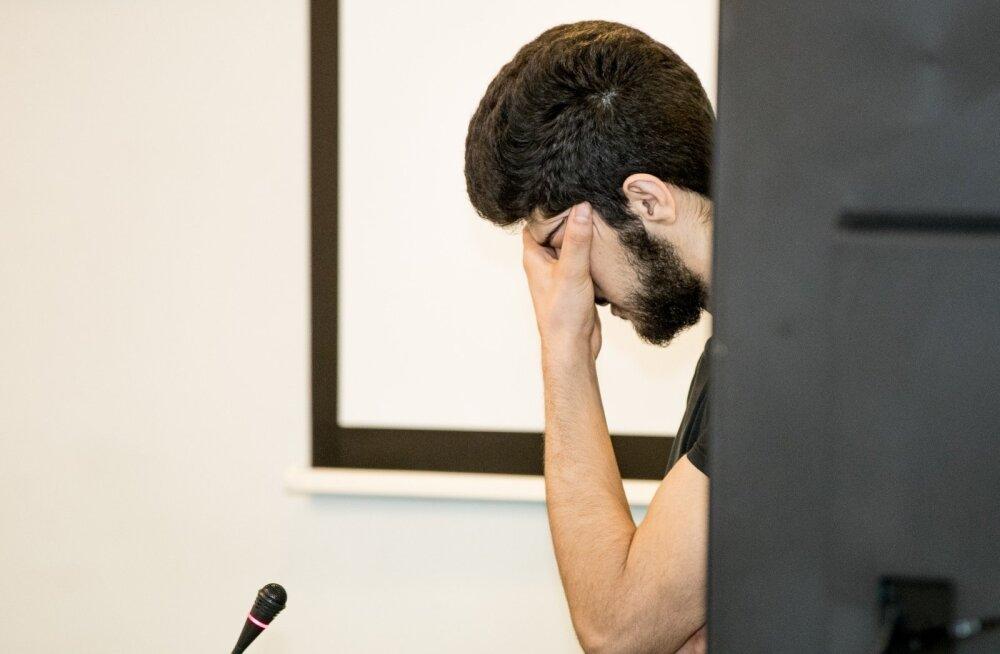 Abikaasa süüdanud süürlase kohtuotsus