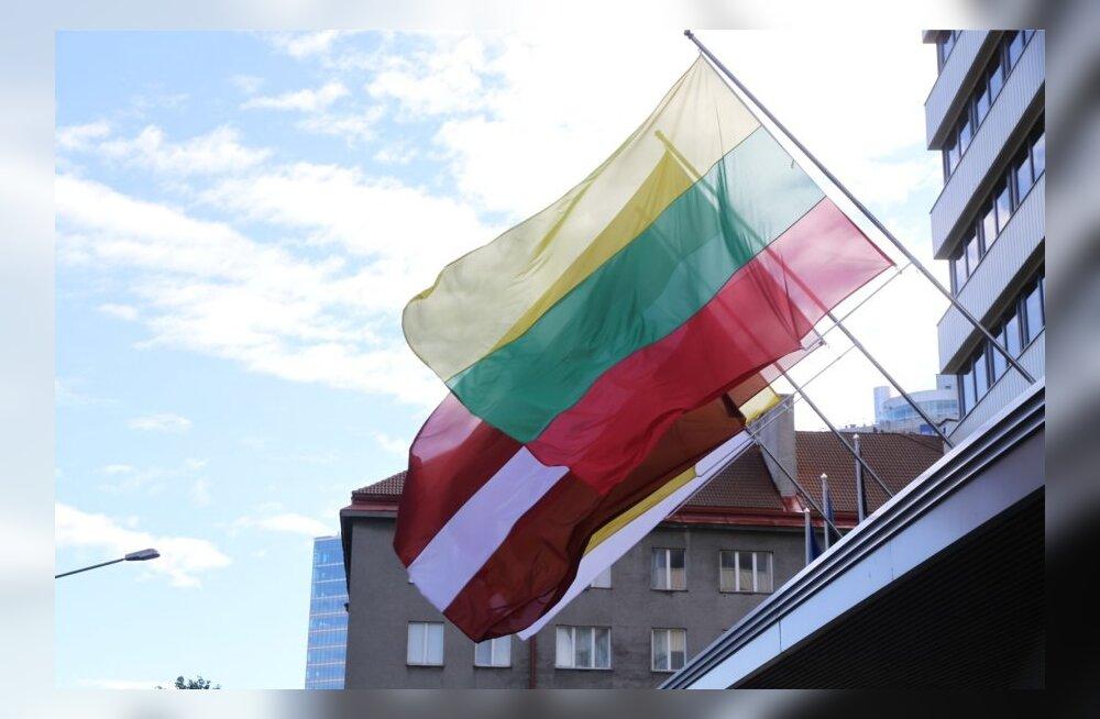Balti peaministrid kohtuvad reedel Maardu mõisas