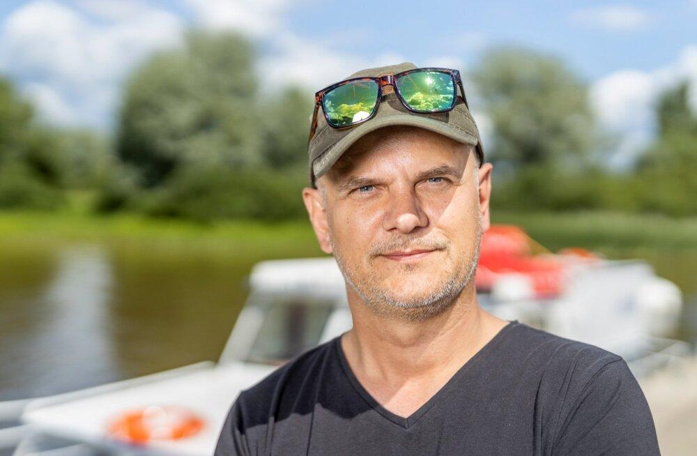 Olaf Suuder