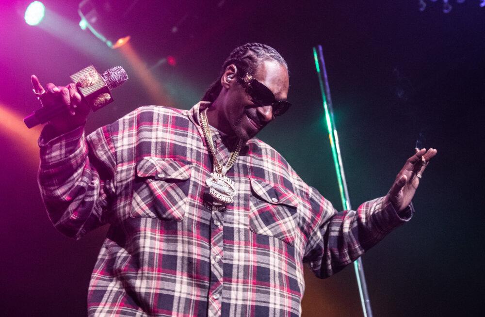 USA rahutused on viinud Snoop Doggi põhjapaneva otsuseni: mulle tehti mitu aastat ajupesu