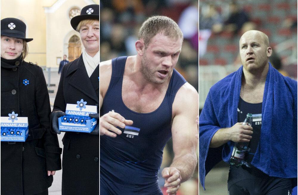 HOMMIKUBLOGI: täna algab veteraninädal, Heiki Nabi ja Ardo Arusaar tagasid Serbias endale pääsemise Rio olümpiale