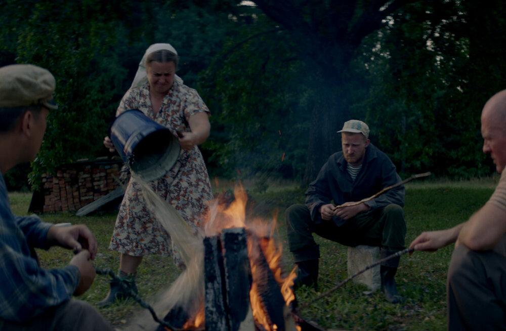 Эстонскую короткометражку «Вираго» покажут на двух международных кинофестивалях