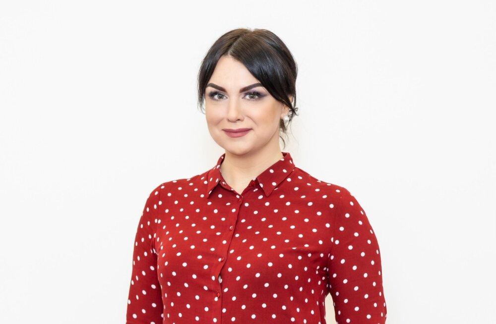 Kristina Tammaru