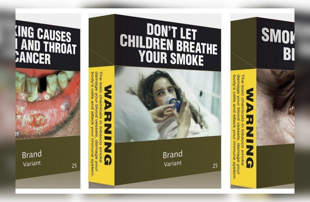 Nipid suitsetamisest loobumiseks