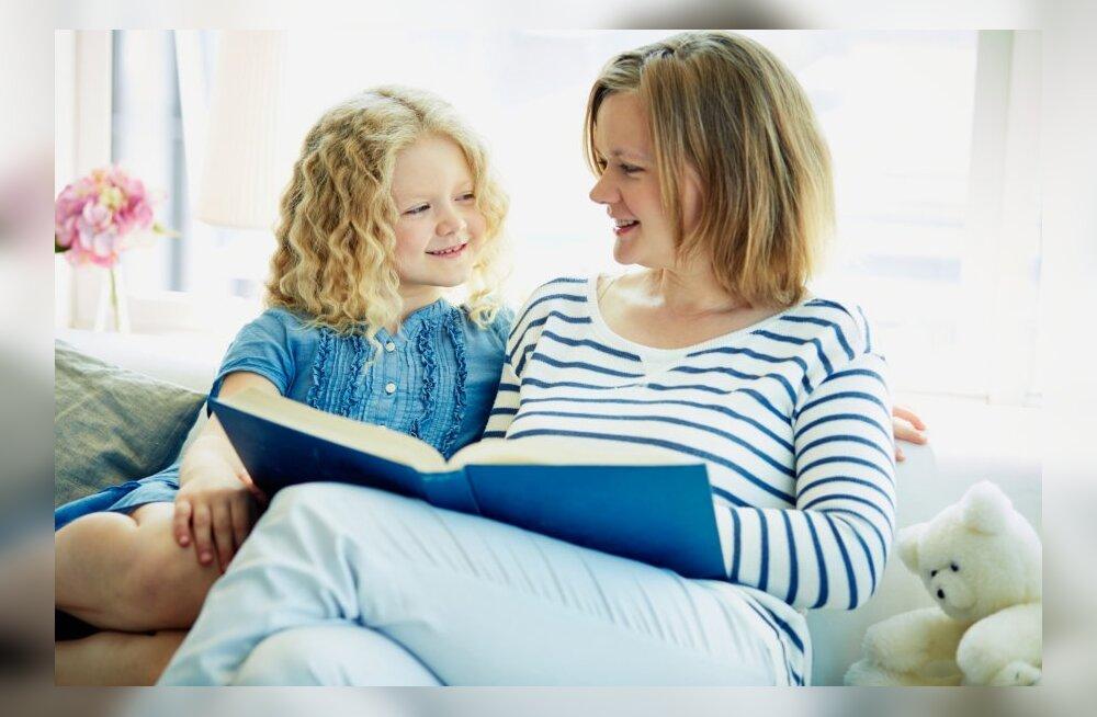 10 фраз, которые нужно говорить ребенку каждый день