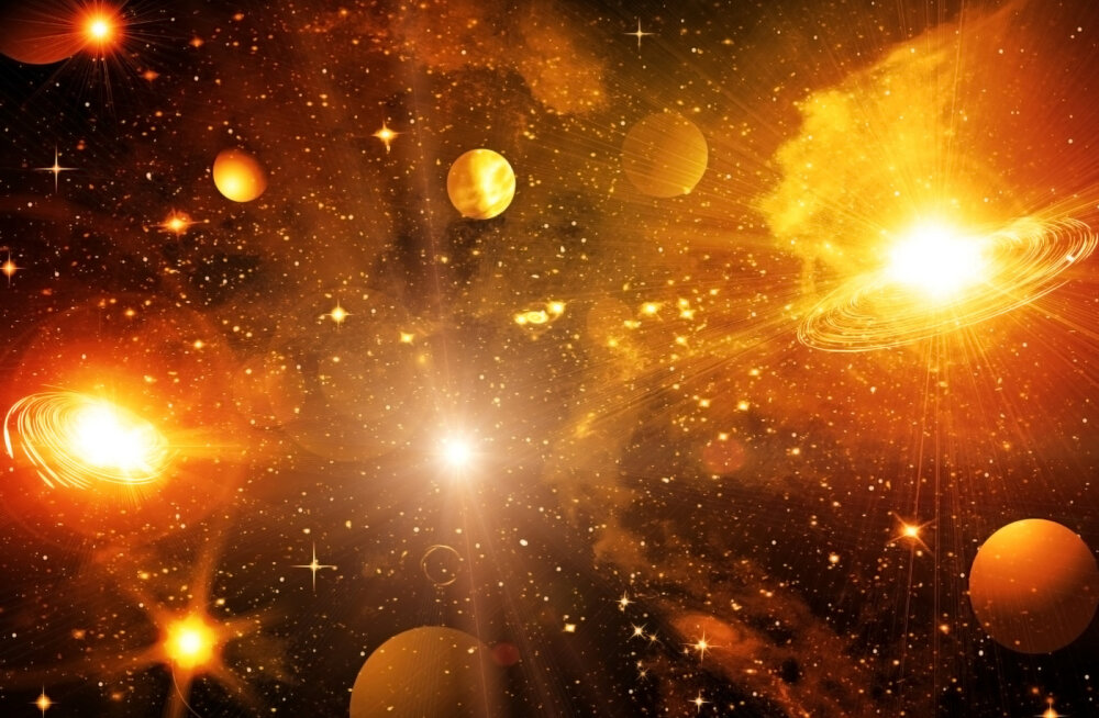 Looduse põhikonstant paistab mõnel pool universumis erisugune