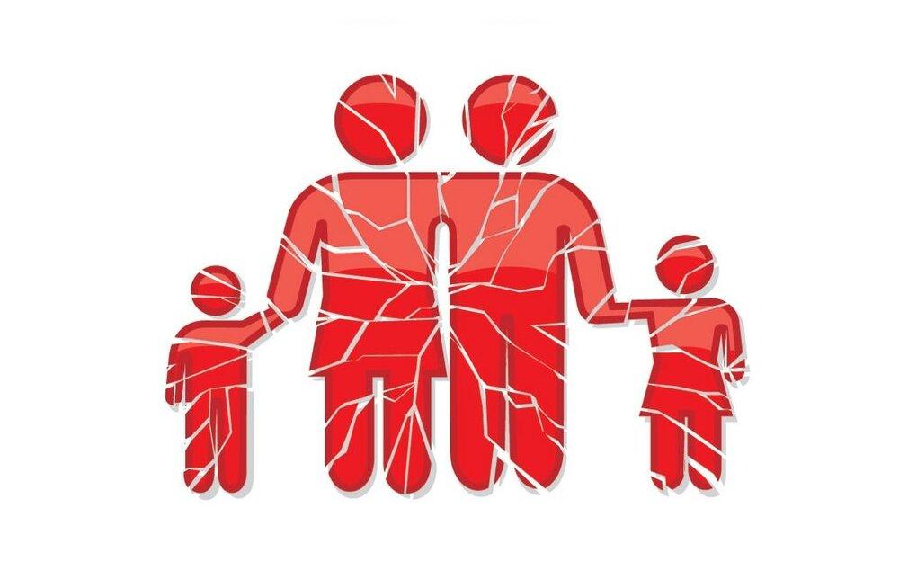 Perelepitaja jahutab laste nimel lahutajate kirgi