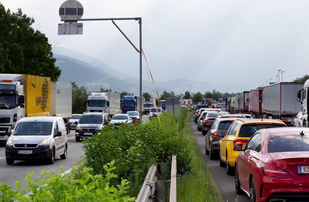 В Австрии будут платить за отказ от автомобиля