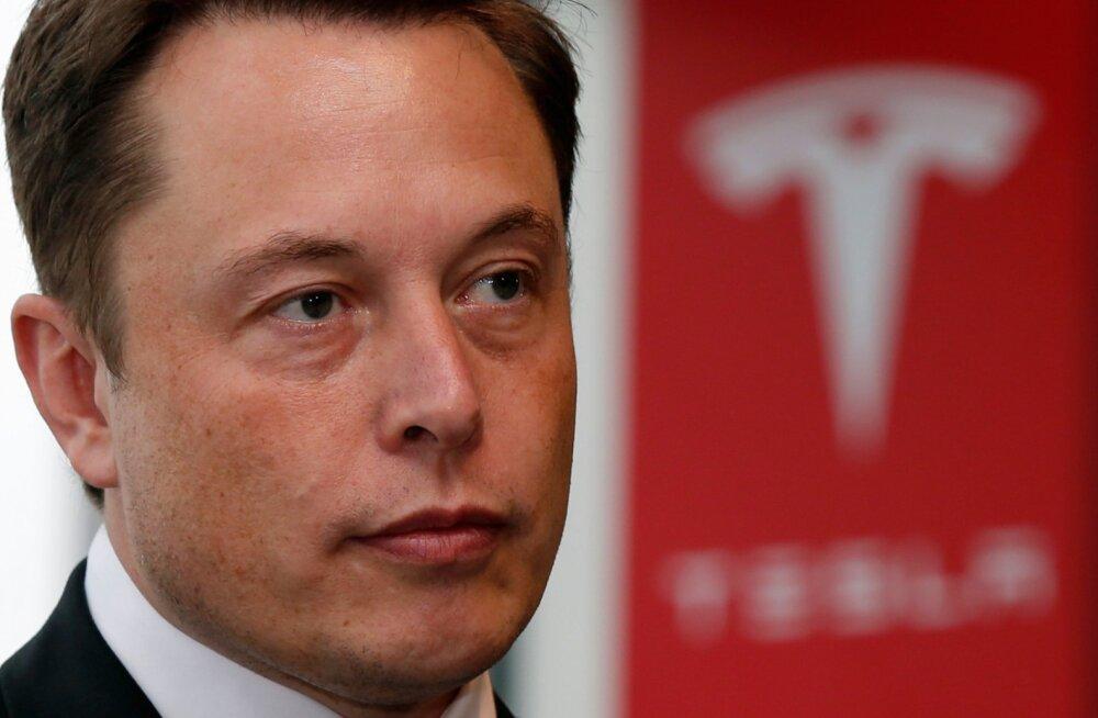 Elon Musk müüs Tesla peaaegu Google'ile... loe, miks ta ümber mõtles