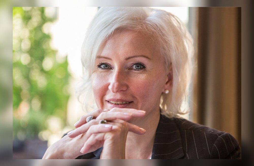 Kristiina Ojuland õnnitles Aserbaidžaani rahvast vabade ja ausate valimiste puhul