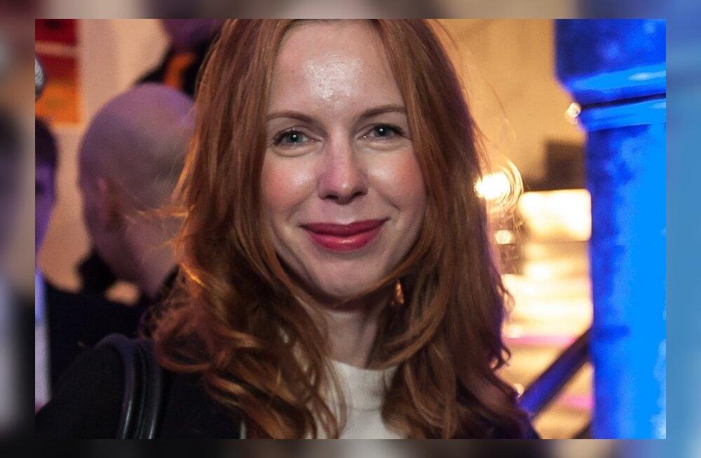 """""""Puhastuse"""" kaasprodutsent Maria Avdjuško: loodame, et saame edasi"""