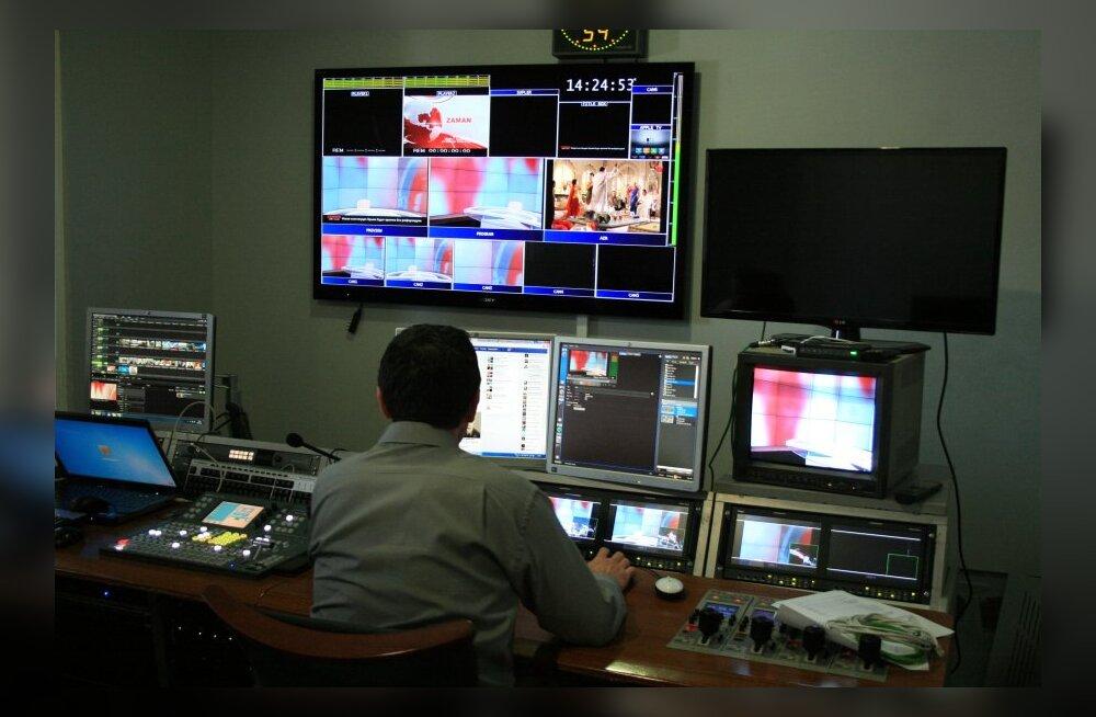 Läti televisiooni juht: Eesti, Läti ja Leedu plaanivad luua ühist propagandavaba ja venekeelset telekanalit