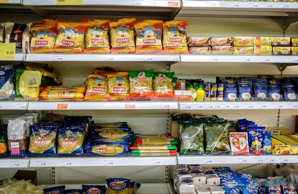 Toidupoes kulub liiga palju raha? Järgmine kord ära osta neid ebavajalikke asju