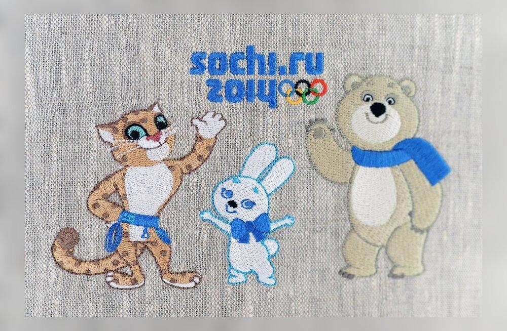 Venemaa spordiminister: homopropaganda vastane seadus kehtib ka Sotši olümpiasportlastele