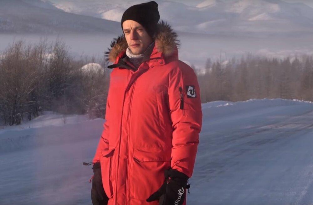 Анализ крови. Почему фильм Дудя о Колыме — главный поступок в нынешней российской журналистике