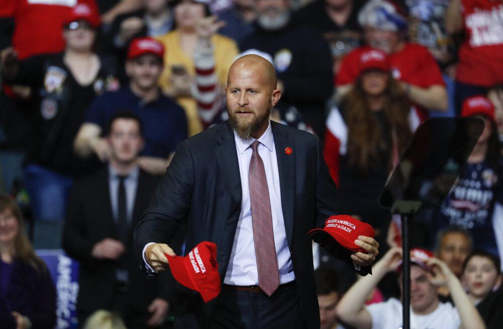 Kahaneva toetusega Trump vahetas välja oma valimiskampaania mänedžeri