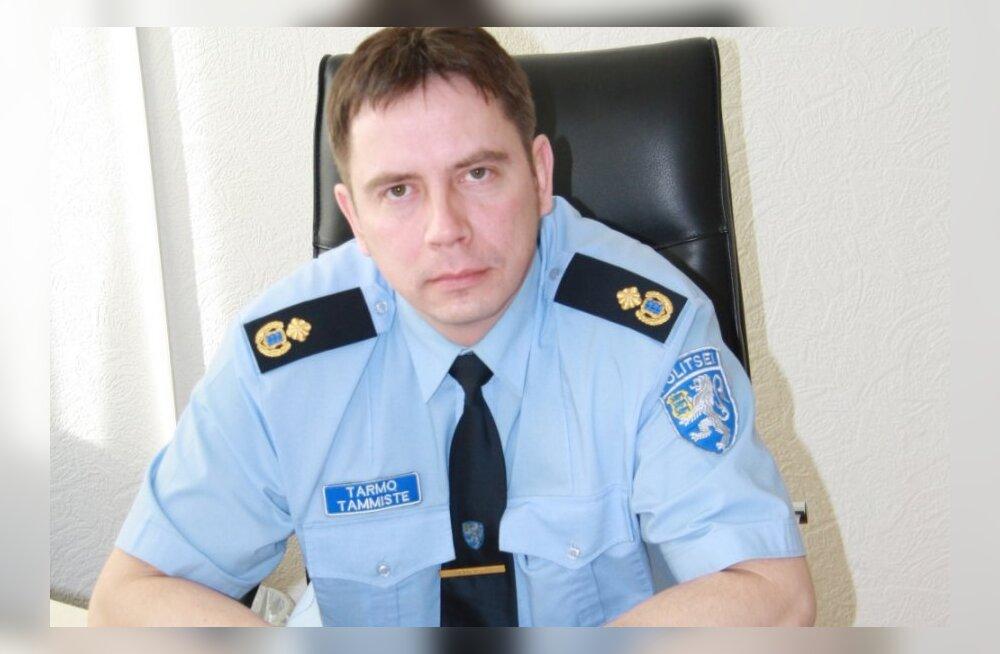 Камеры измерения скорости на шоссе Таллинн-Нарва уже засняли 2000 нарушителей