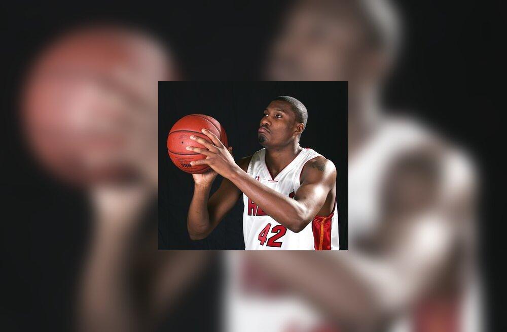 James Posey (Miami Heat)