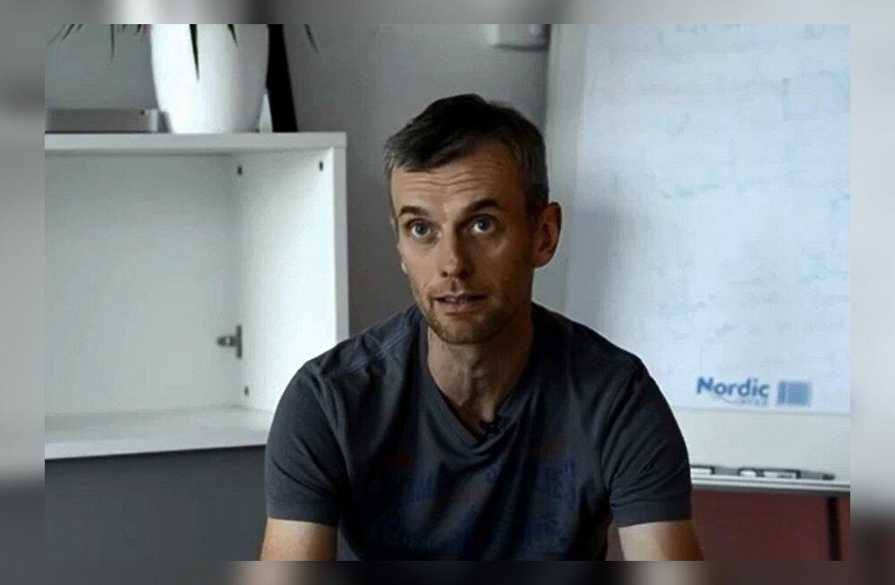 Intervjuu Eesti idufirma Fleep tegevjuhi Henn Ruukeliga