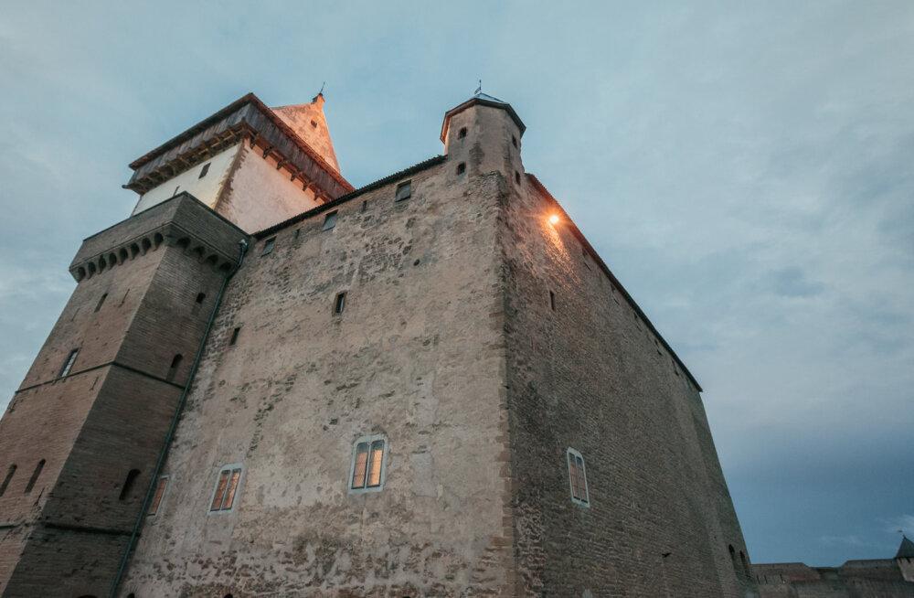 Нарва на девять дней станет эстонской столицей оперы