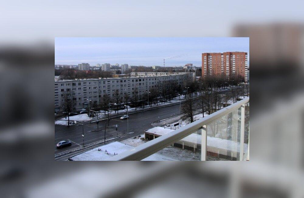 Brave Capital ostis Mustamäele kinnisvaraarenduseks krundi