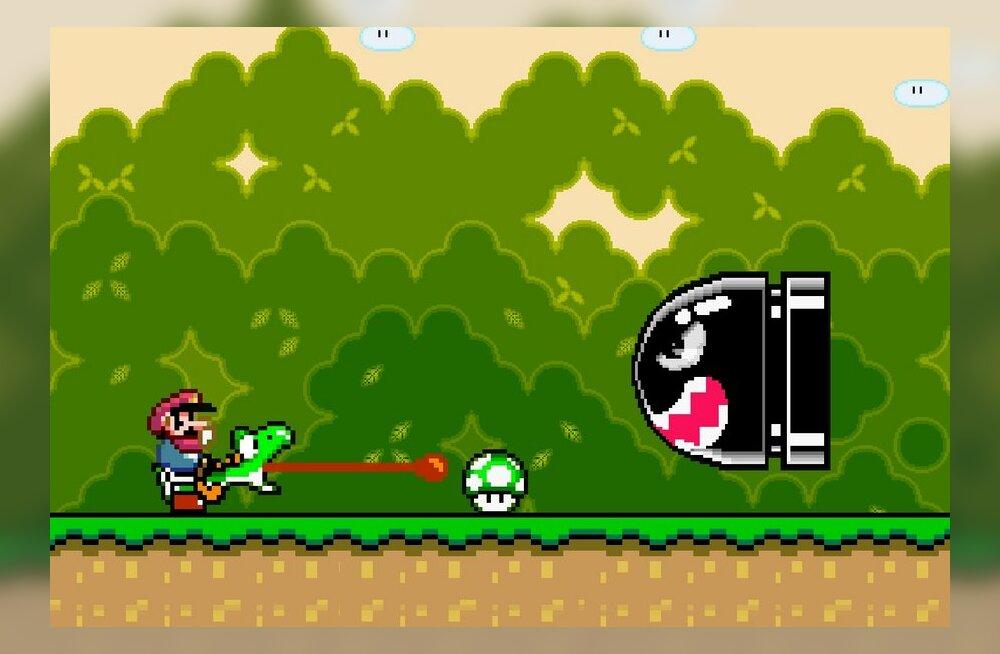 Internet on vanu häid mänge täis: kust neid leida?