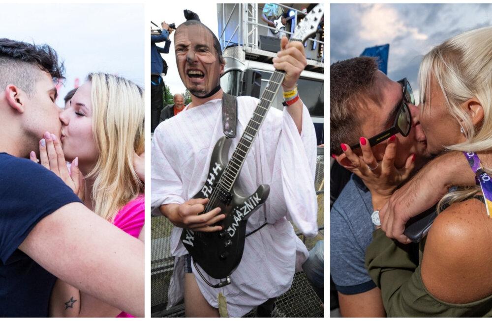 TOP 7 | Üritused lõpetavad, mälestused jäävad! Manalateele läinud kodumaised muusikafestivalid, mida siiani taga nutame