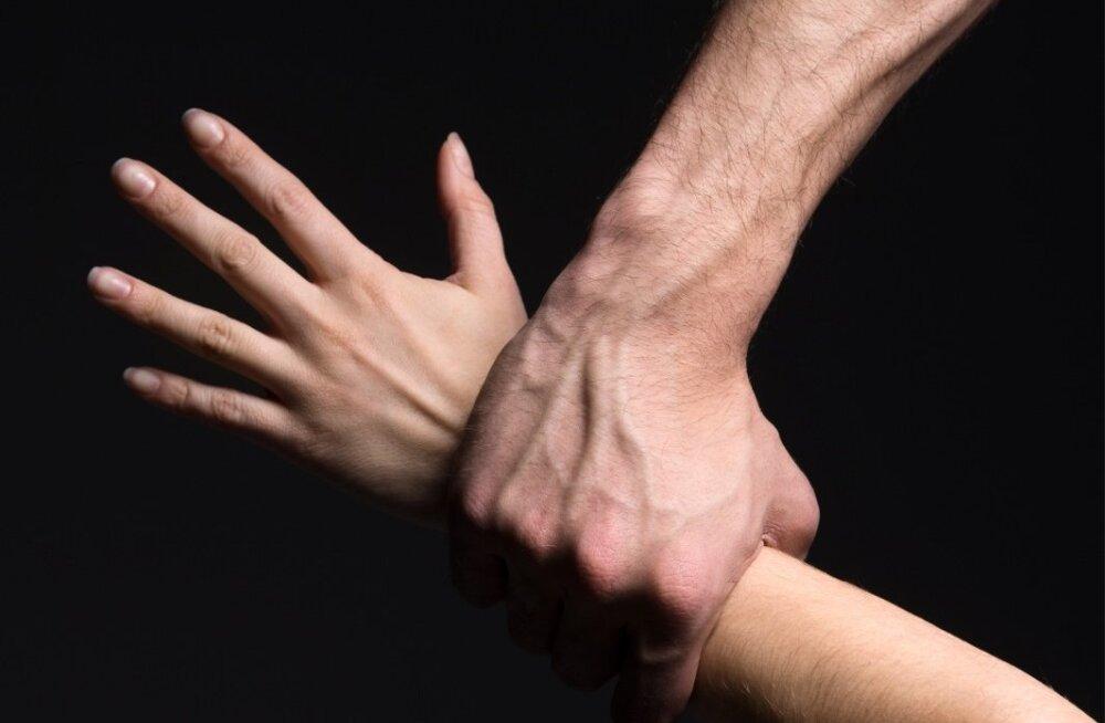 В Эстонии ежегодно десятки мужчин и женщин уничтожают жизнь бывших супругов и даже своих детей