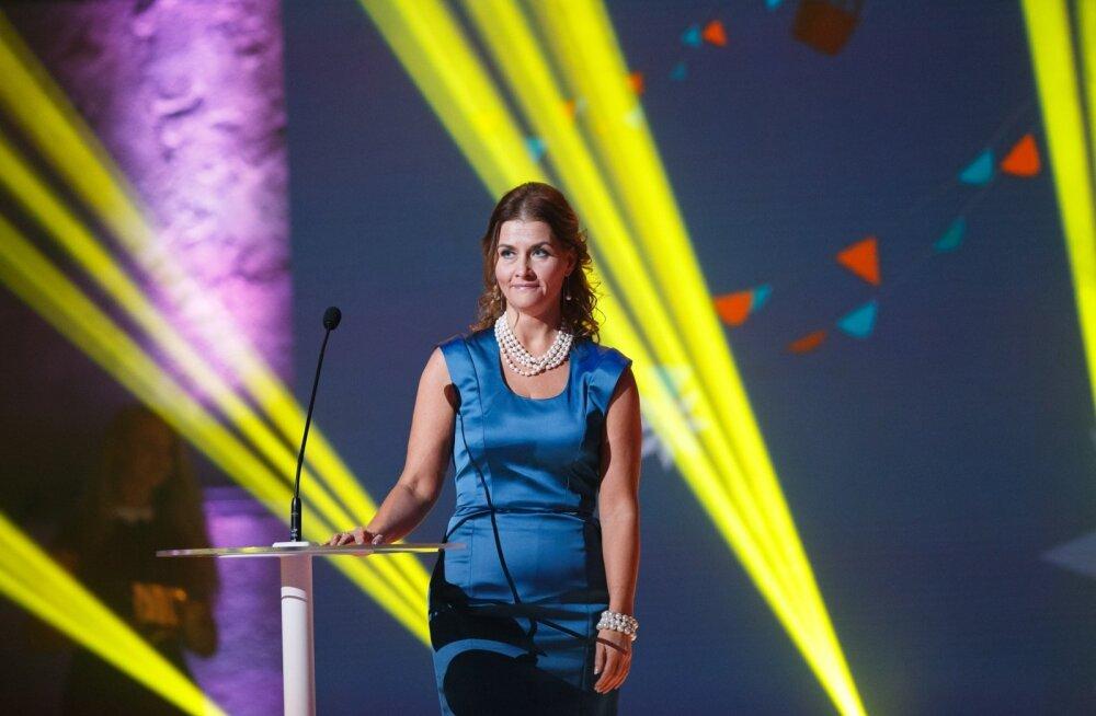 Endine minister Liisa Oviir liitub Maria Mägi Advokaadibürooga