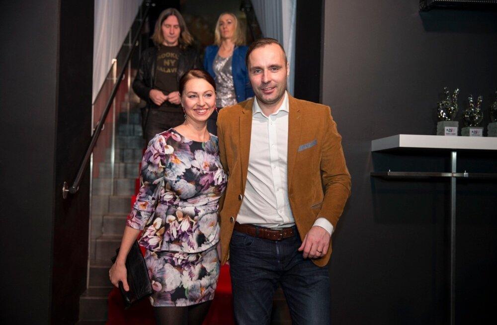 Нужна машина? Эстонский певец продает свой автомобиль за 56 000 евро