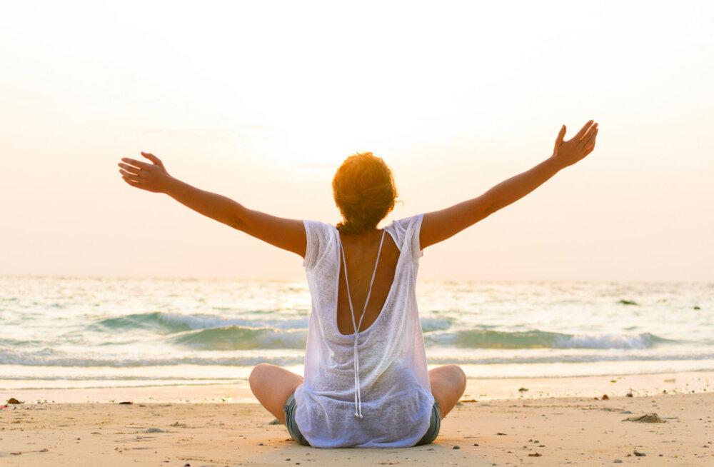 Elu mõtte saladus: 10 vaimset õpetajat ütlevad oma arvamuse elu kohta