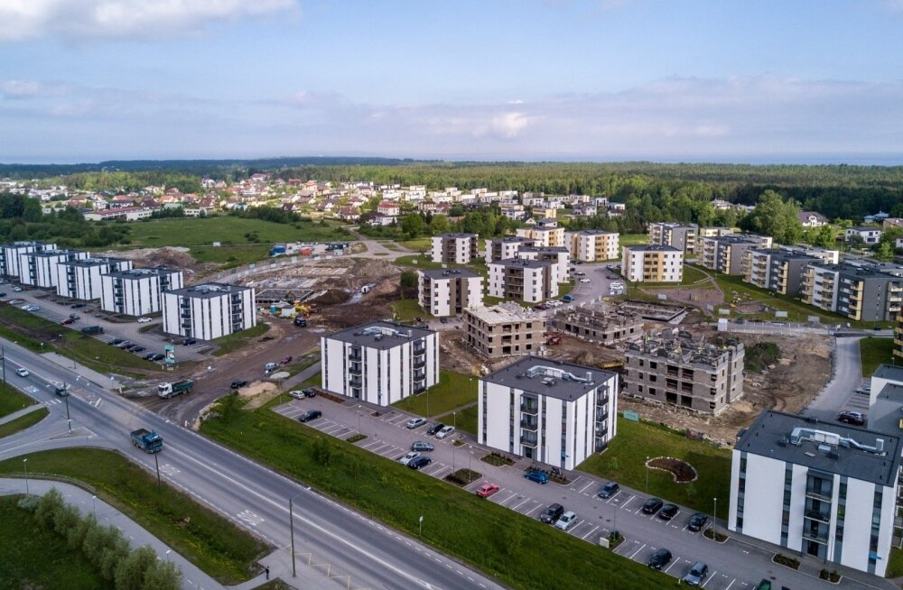 """Строительство новых домов подле столицы: """"дурацких проектов"""" больше не будет?"""