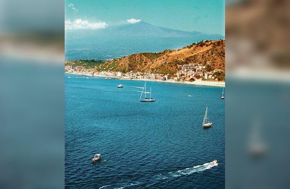 Sitsiilia ootab Maalehe lugejaid