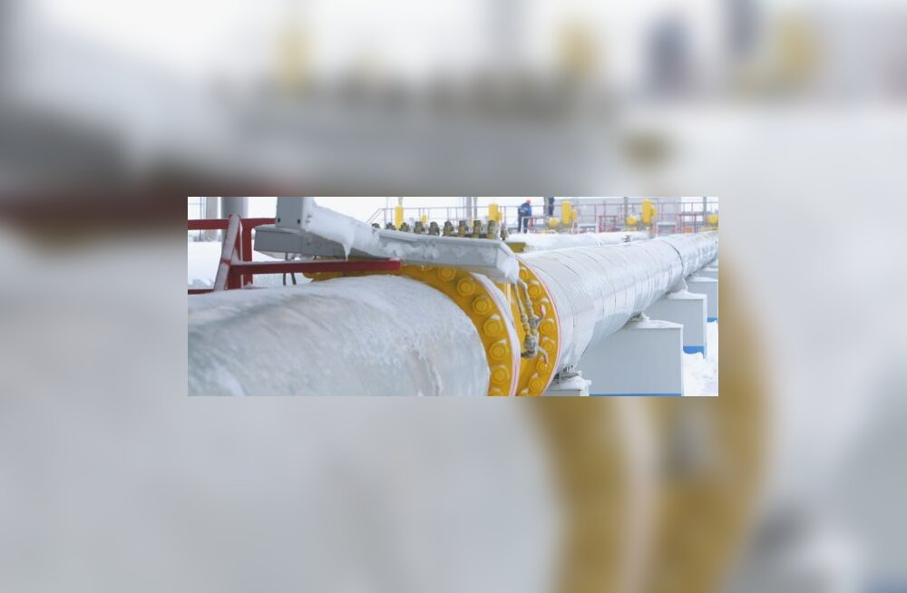Nord Stream: Eesti peab toetuma faktidele