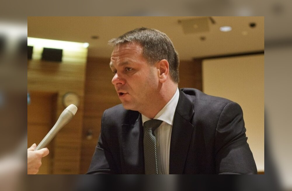 Soome uurib laevatellimusest ilmajäämist Euroopa Komisjoni kaudu