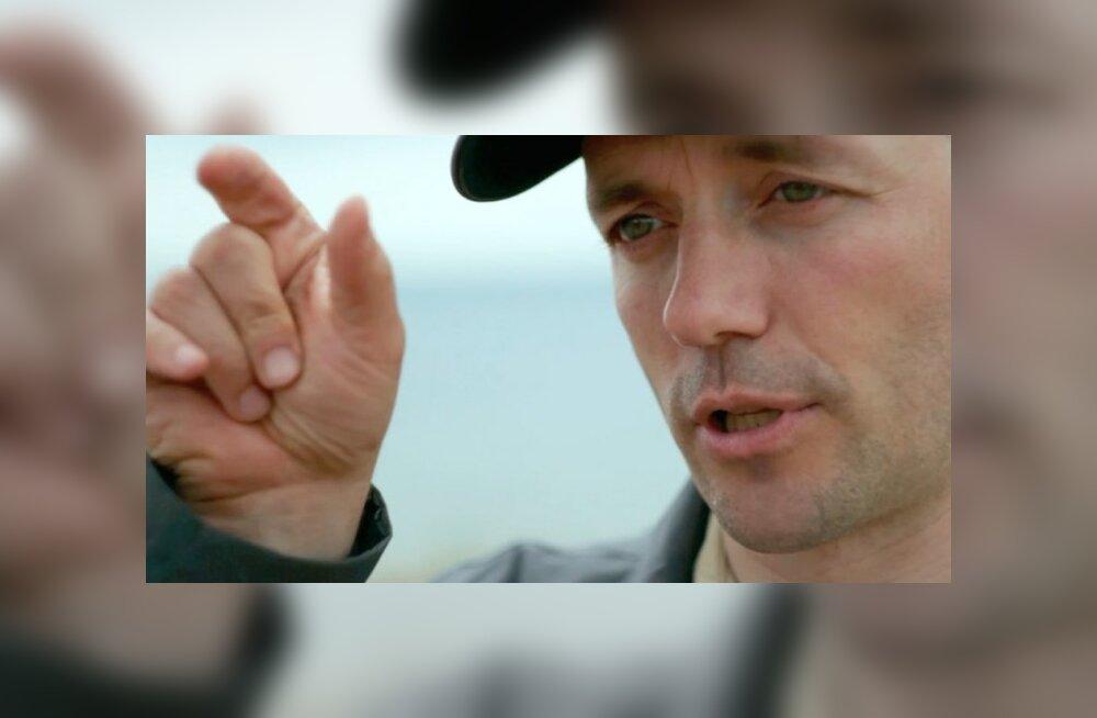Ilmar Raag: Enne filmi tuleb film peatada
