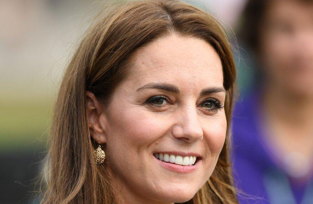 Kas tõesti? Hertsoginna Kate'i kohta ringlevad põnevad kuulujutud
