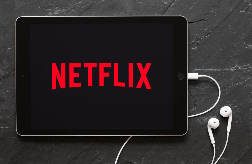 Netflix laseb uuel aastal välja 90 filmi, eelarved ulatuvad 200 miljonini