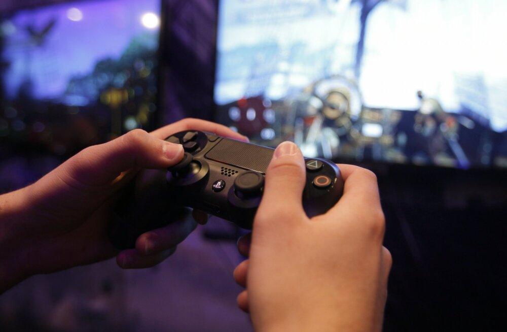 Sony pakub esimest portsu PS2 mänge PS4 jaoks allalaadimiseks