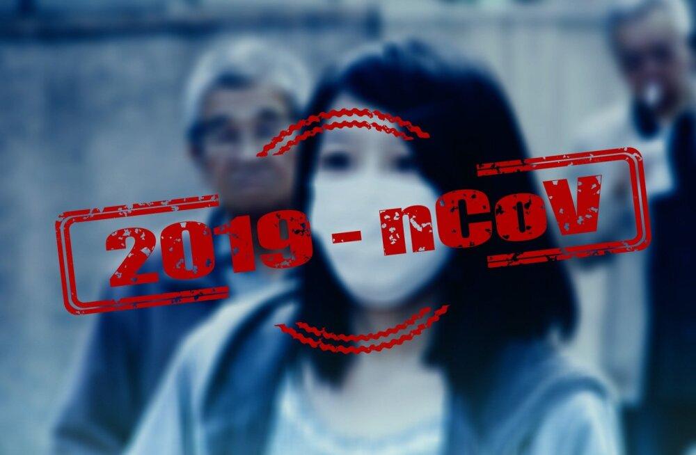 Несмотря на усилия врачей! За сутки в Китае заразились коронавирусом 5000 человек