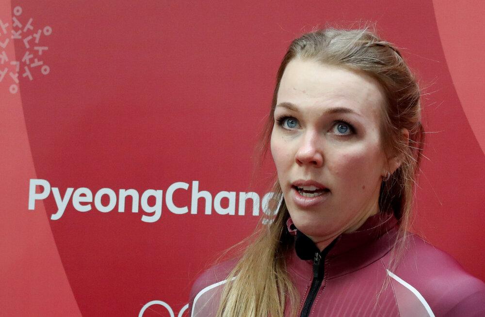 Selgus dopinguaine, millega Vene bobisõitja olümpial vahele jäi