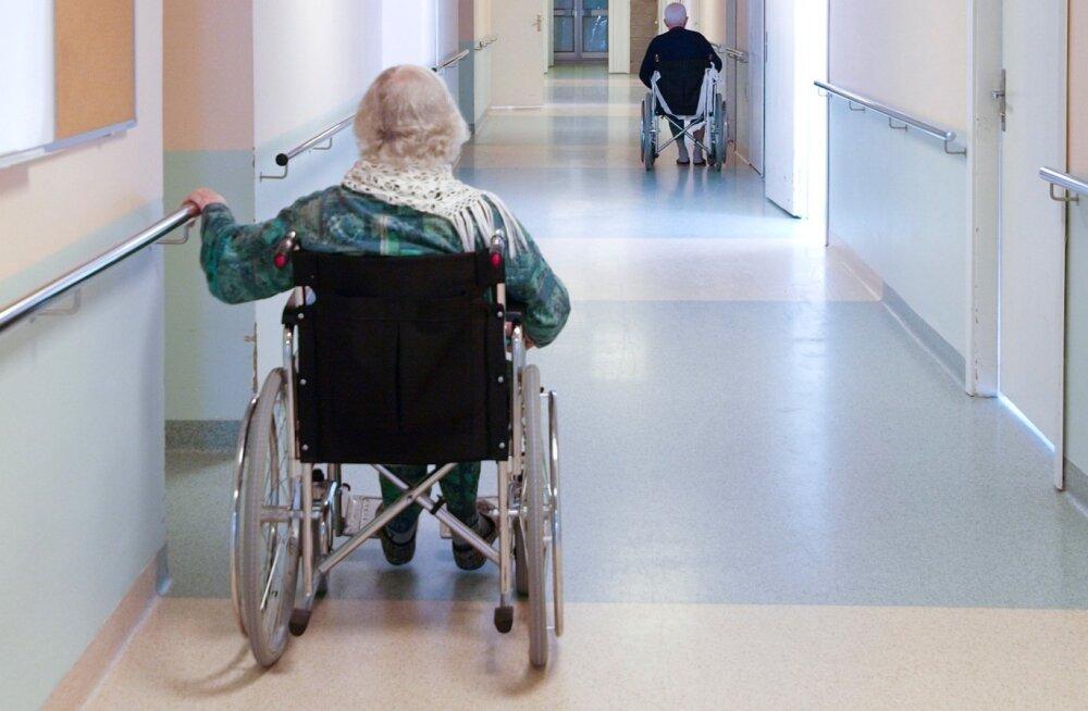 Põhja-Eesti Regionaalhaigla Keila haigla