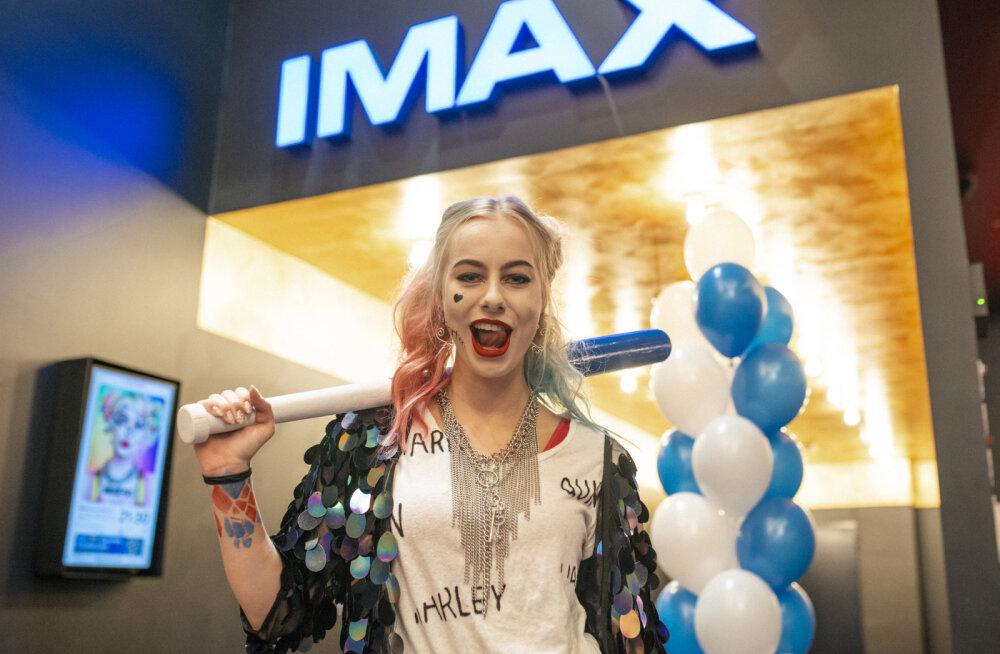 ФОТО   В CINAMON Т1 открылся новый зал IMAX