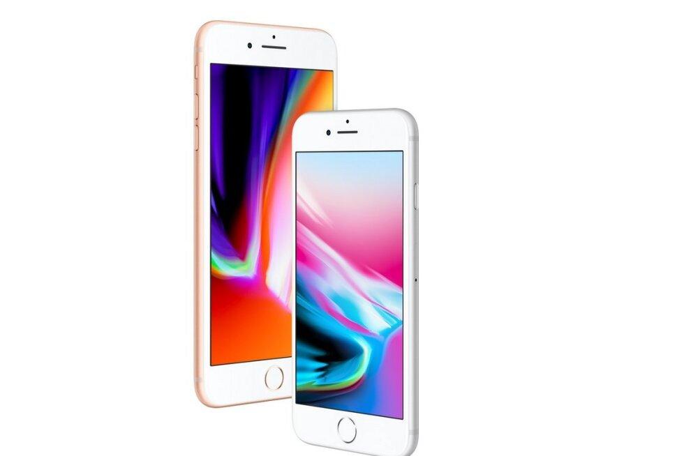 Profid hindavad: võimekaimad telefonikaamerad leiad uutest iPhone'idest!
