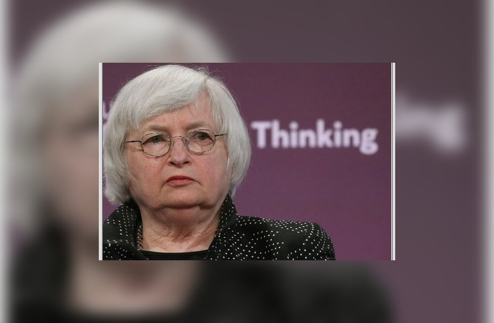 US-FED-RESERVE-CHAIR-JANET-YELLEN-AND-IMF-HEAD-CHRISTINE-LAGARDE