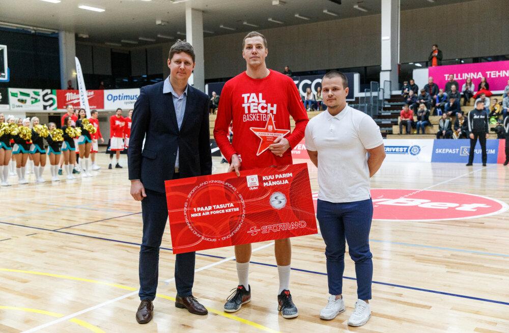 Norra klubiga liitunud Toomas Raadik: võiksime Eesti võistkondadega kenasti mõõtu võtta