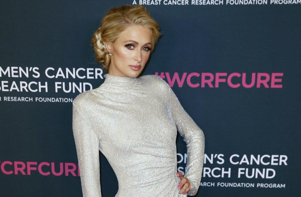 Paris Hilton avalikustas oma salajas hoitud suhtemineviku: mulle tundus, et vägivald on normaalne